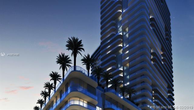 3401 NE 1 AVE #2616, Miami, FL 33137 (MLS #A10574193) :: The Riley Smith Group
