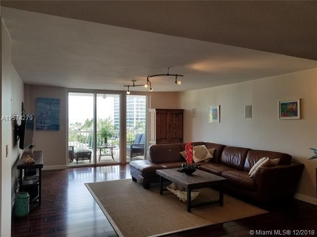1 Las Olas Cir #506, Fort Lauderdale, FL 33316 (MLS #A10574279) :: Green Realty Properties
