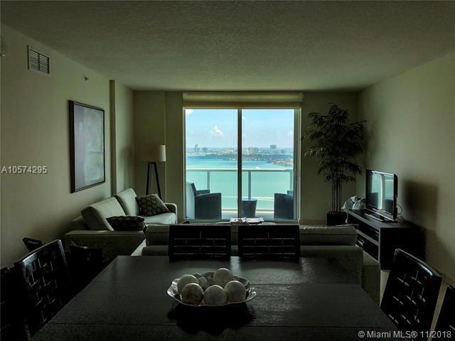 1900 N Bayshore Dr #3002, Miami, FL 33132 (MLS #A10574295) :: Green Realty Properties