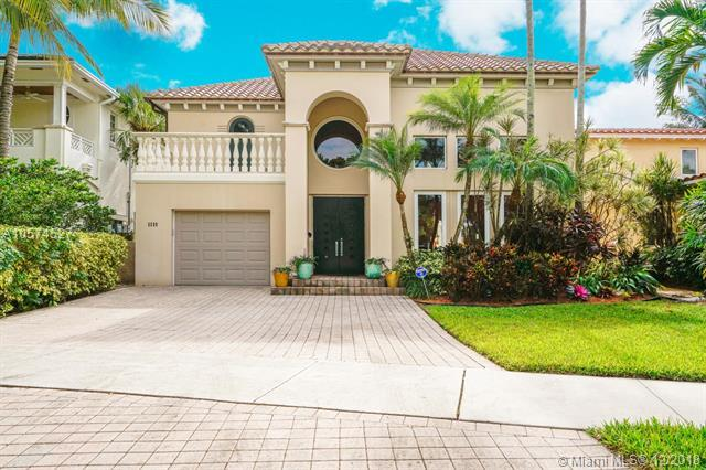 1112 N Rio Vista Blvd, Fort Lauderdale, FL 33301 (MLS #A10574527) :: Green Realty Properties