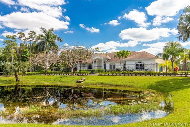 11700 Hawk Holw, Lake Worth, FL 33449 (MLS #A10574733) :: Green Realty Properties