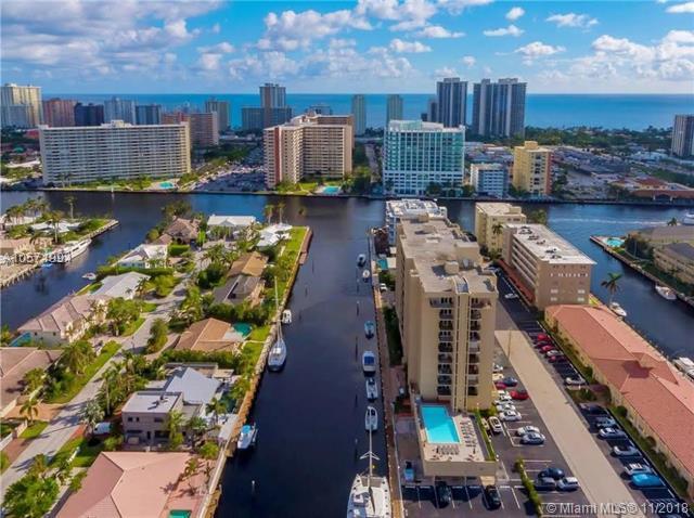 2881 NE 33rd Ct 4H, Fort Lauderdale, FL 33306 (MLS #A10574994) :: Miami Villa Team