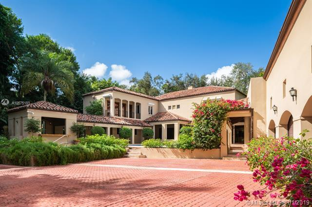 9400 Old Cutler Ln, Coral Gables, FL 33156 (MLS #A10575183) :: The Adrian Foley Group