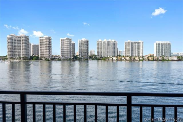 17720 N Bay Rd 6C, Sunny Isles Beach, FL 33160 (MLS #A10576685) :: The Riley Smith Group