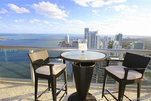 495 Brickell Ave #5611, Miami, FL 33131 (MLS #A10576710) :: Green Realty Properties
