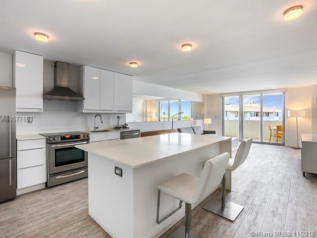 5 Island Ave 15A, Miami Beach, FL 33139 (MLS #A10577661) :: Miami Lifestyle