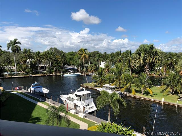 1301 River Reach Dr #408, Fort Lauderdale, FL 33315 (MLS #A10577814) :: Green Realty Properties