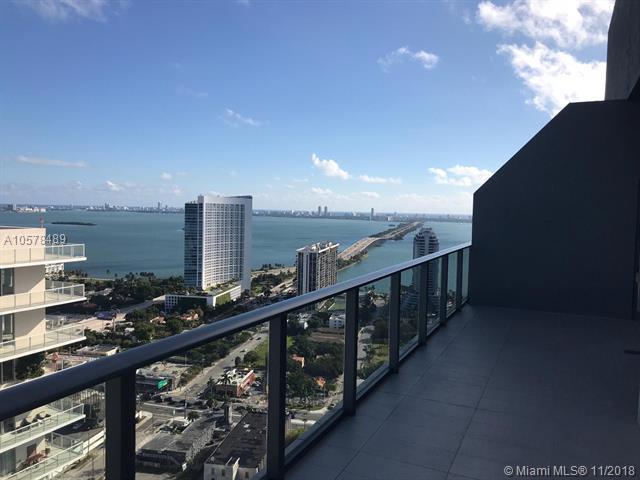 1 Av Midtown Ph11, Miami, FL 33137 (MLS #A10578489) :: The Riley Smith Group