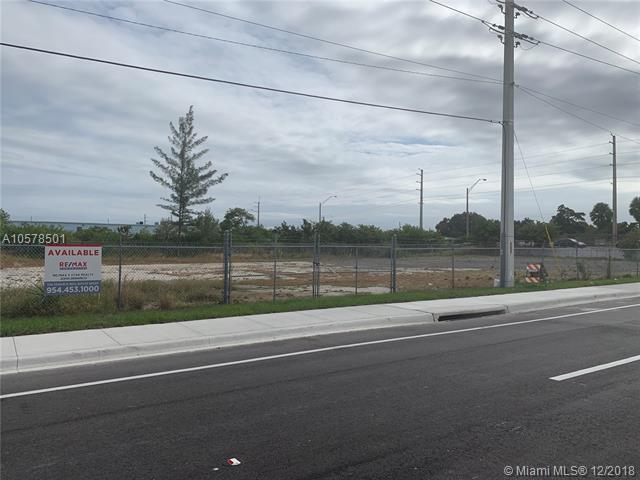 150 S Bryan Rd, Dania Beach, FL 33004 (MLS #A10578501) :: Miami Villa Team