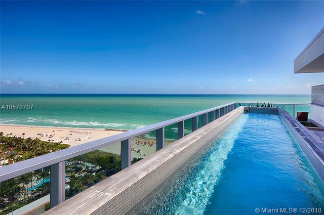 2901 Collins Av Ph1602, Miami Beach, FL 33140 (MLS #A10578707) :: The Rose Harris Group