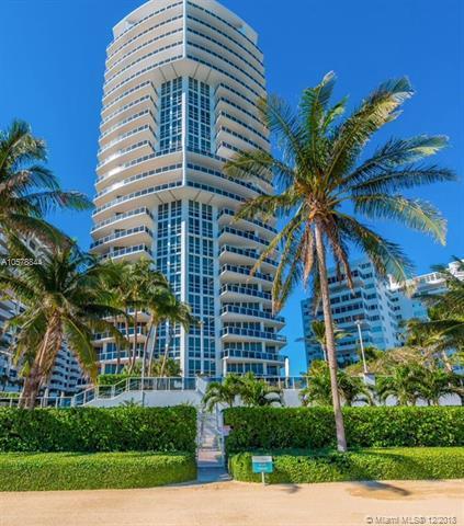 10225 Collins Ave #102, Bal Harbour, FL 33154 (MLS #A10578844) :: Miami Villa Team