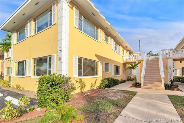 5720 NE 22nd Way #426, Fort Lauderdale, FL 33308 (MLS #A10578890) :: Green Realty Properties
