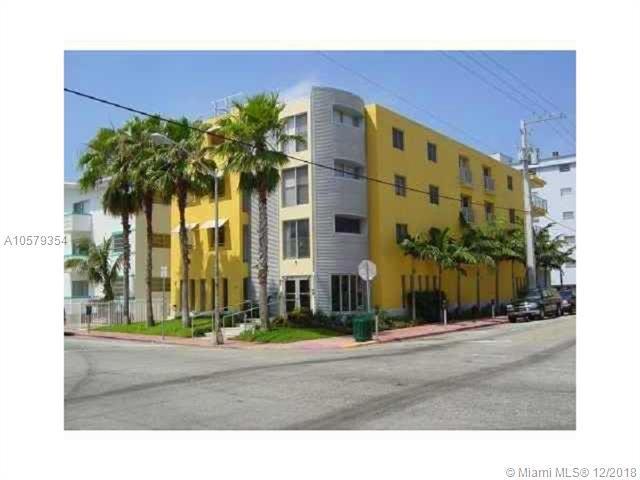 360 Collins Av #304, Miami Beach, FL 33139 (MLS #A10579354) :: Green Realty Properties