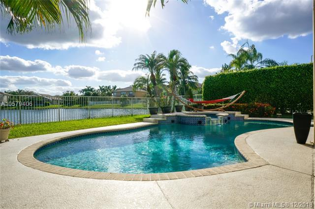 16544 Turquoise Trl, Weston, FL 33331 (MLS #A10579406) :: Green Realty Properties