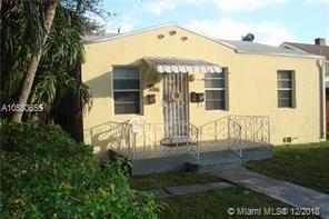 1841 Buchanan St, Hollywood, FL 33020 (MLS #A10580655) :: Miami Villa Team