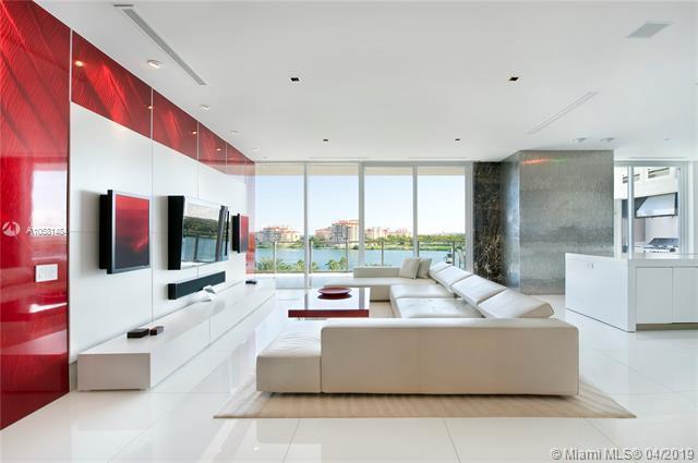 800 S Pointe Dr #703, Miami Beach, FL 33139 (MLS #A10581484) :: The Riley Smith Group