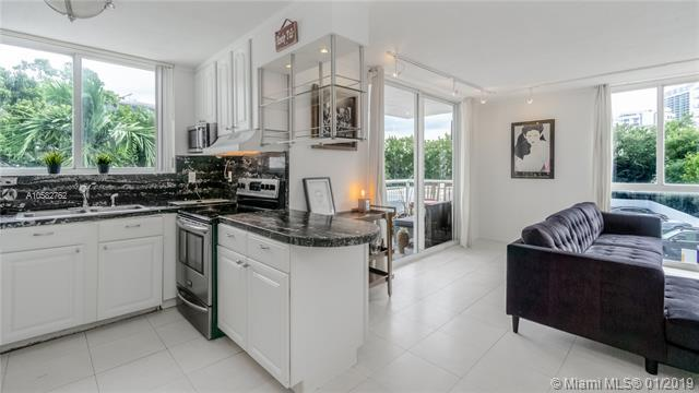 1688 S West Ave #308, Miami Beach, FL 33139 (MLS #A10582762) :: ONE Sotheby's International Realty