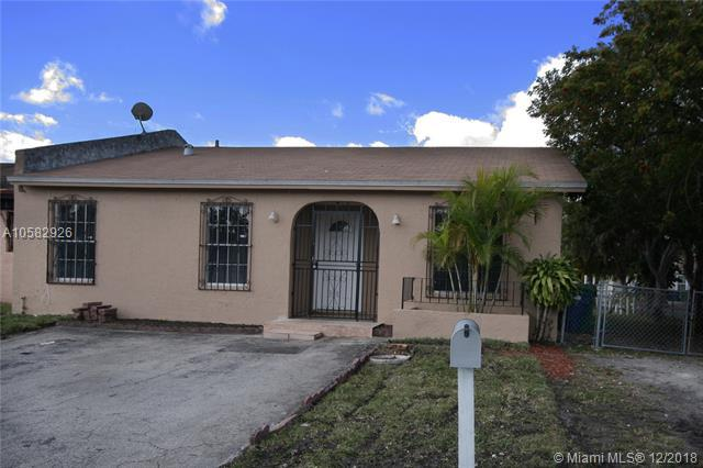20424 NW 27th Ct #20424, Miami Gardens, FL 33056 (MLS #A10582926) :: Miami Villa Team