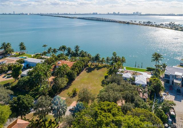 590 Sabal Palm Rd, Miami, FL 33137 (MLS #A10582927) :: The Jack Coden Group