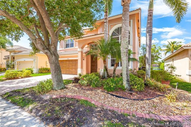 16436 Ruby Lake, Weston, FL 33331 (MLS #A10583145) :: United Realty Group