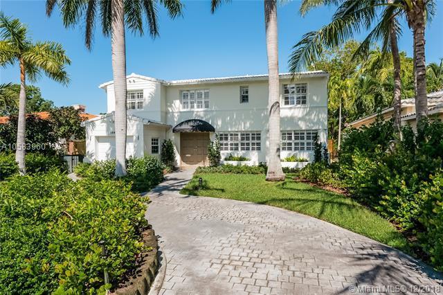 1585 Bay Dr, Miami Beach, FL 33141 (MLS #A10583960) :: Grove Properties