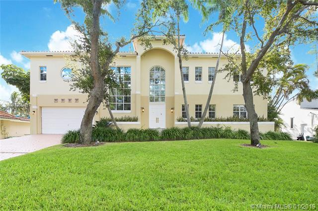 1400 Coruna Ave, Coral Gables, FL 33156 (MLS #A10584517) :: The Adrian Foley Group