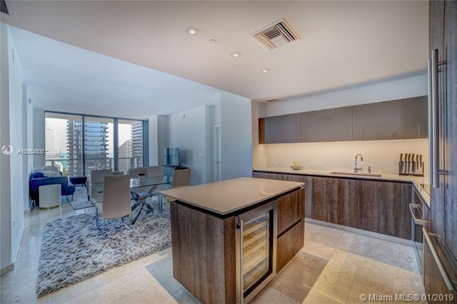 88 SW 7 Street #2405, Miami, FL 33130 (MLS #A10584800) :: The Jack Coden Group