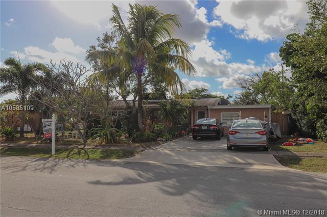 3660 SW 23rd St, Fort Lauderdale, FL 33312 (MLS #A10585109) :: Miami Villa Team