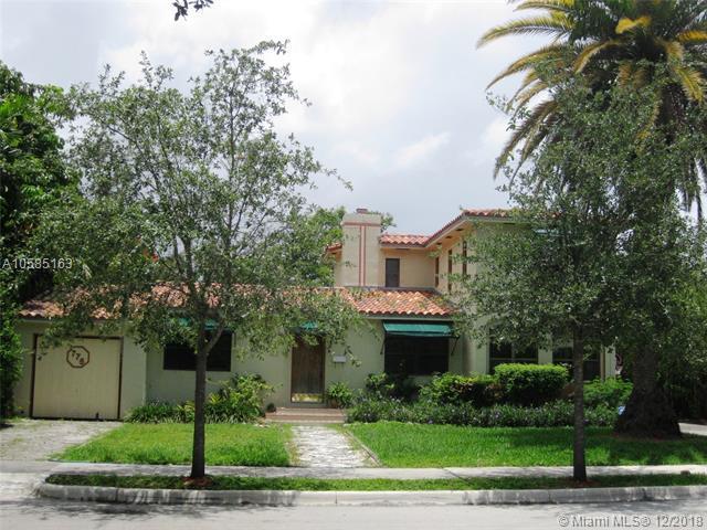 775 NE 74th St, Miami, FL 33138 (MLS #A10585163) :: Miami Lifestyle