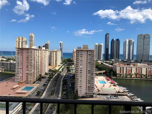 290 174 St #2312, Sunny Isles Beach, FL 33160 (MLS #A10586207) :: RE/MAX Presidential Real Estate Group