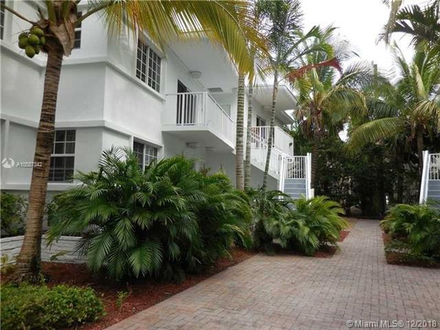 1150 103rd St #23, Bay Harbor Islands, FL 33154 (MLS #A10587342) :: EWM Realty International