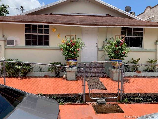 1838 NW 1st St, Miami, FL 33125 (MLS #A10587858) :: Grove Properties