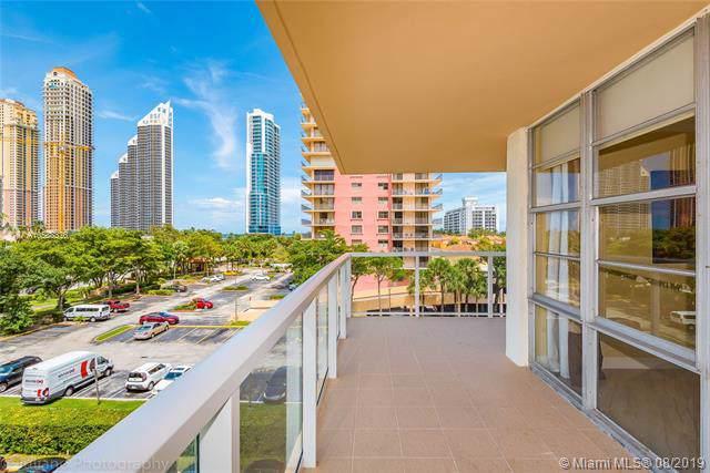 230 174th St #504, Sunny Isles Beach, FL 33160 (MLS #A10588326) :: Grove Properties