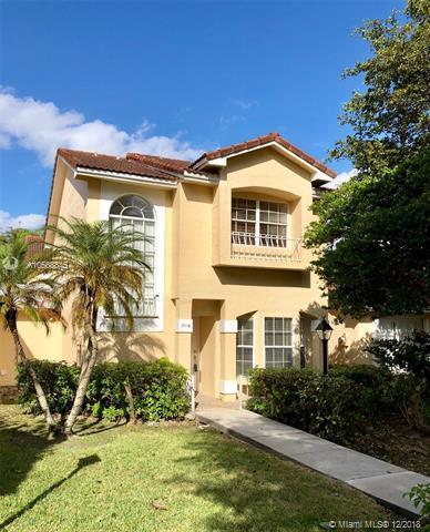 11116 SW 153rd Ct, Miami, FL 33196 (MLS #A10588845) :: Berkshire Hathaway HomeServices EWM Realty