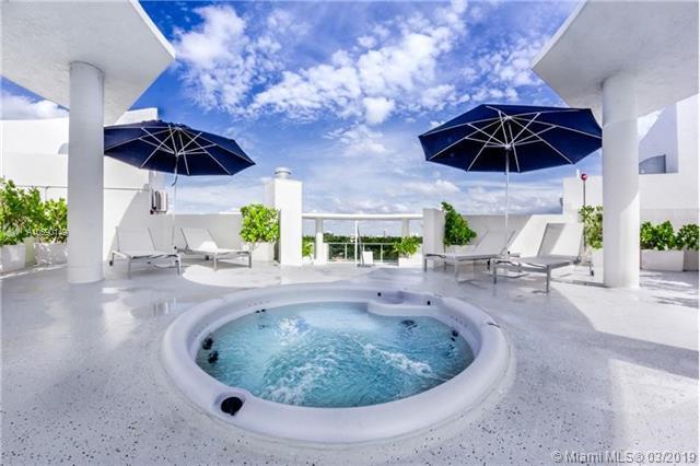 1910 Bay Dr Ph-02, Miami Beach, FL 33141 (MLS #A10590149) :: Grove Properties