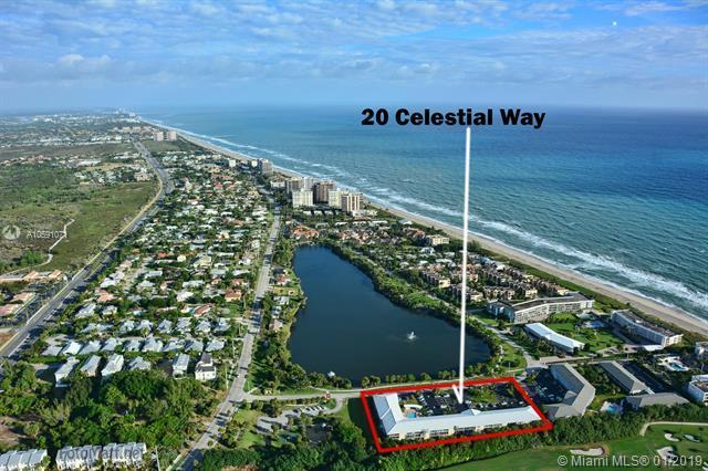 20 Celestial Way #304, Juno Beach, FL 33408 (MLS #A10591071) :: The Teri Arbogast Team at Keller Williams Partners SW