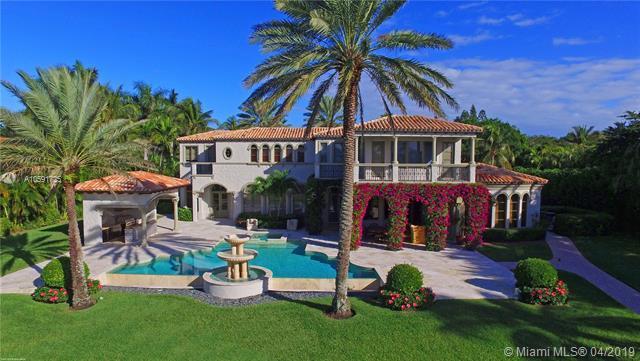 504 S Beach Rd, Hobe Sound, FL 33455 (MLS #A10591725) :: Green Realty Properties