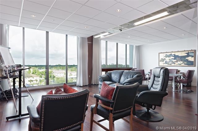 8101 Biscayne Blvd R-516, Miami, FL 33138 (MLS #A10591903) :: Berkshire Hathaway HomeServices EWM Realty