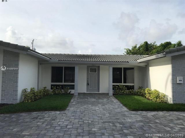632 SW 2nd St, Boca Raton, FL 33486 (MLS #A10591919) :: The Paiz Group