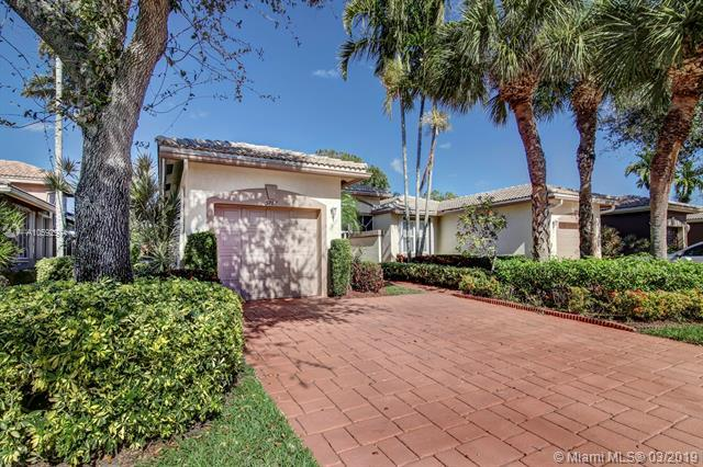 5767 Emerald Cay Ter #0, Boynton Beach, FL 33437 (MLS #A10592974) :: The Riley Smith Group