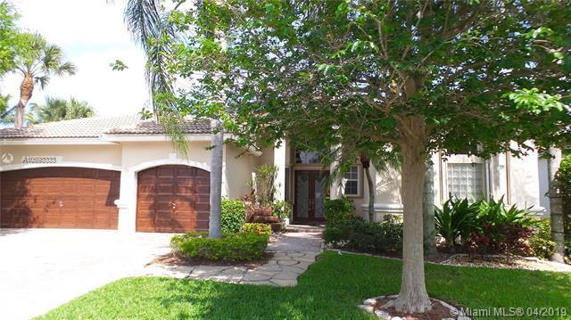 21830 Cypress Palm Ct, Boca Raton, FL 33428 (MLS #A10593333) :: The Paiz Group