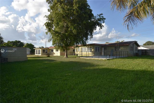 100 NW 38th St, Oakland Park, FL 33309 (MLS #A10594237) :: The Riley Smith Group