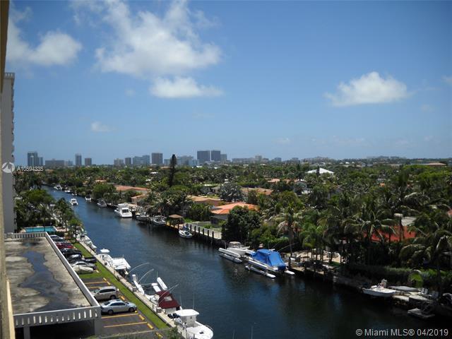 2020 NE 135th St #707, North Miami, FL 33181 (MLS #A10594335) :: Grove Properties