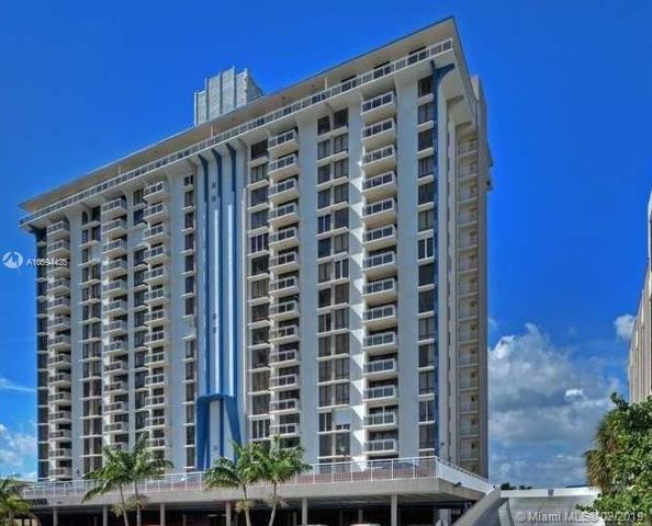 1600 S Ocean Dr 6G, Hollywood, FL 33019 (MLS #A10594425) :: Century 21 Keystone Realty