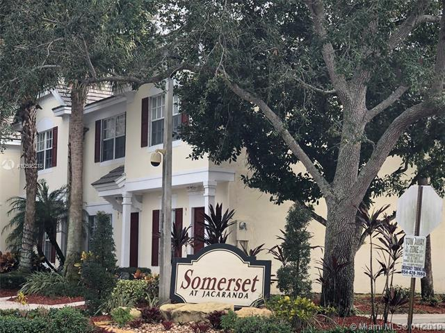 175 SW 96th Ave, Plantation, FL 33324 (MLS #A10595218) :: The Teri Arbogast Team at Keller Williams Partners SW