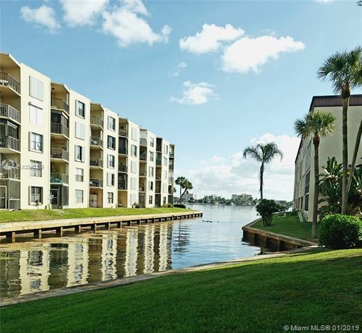 200 Waterway Dr S #303, Lantana, FL 33462 (MLS #A10596369) :: The Paiz Group
