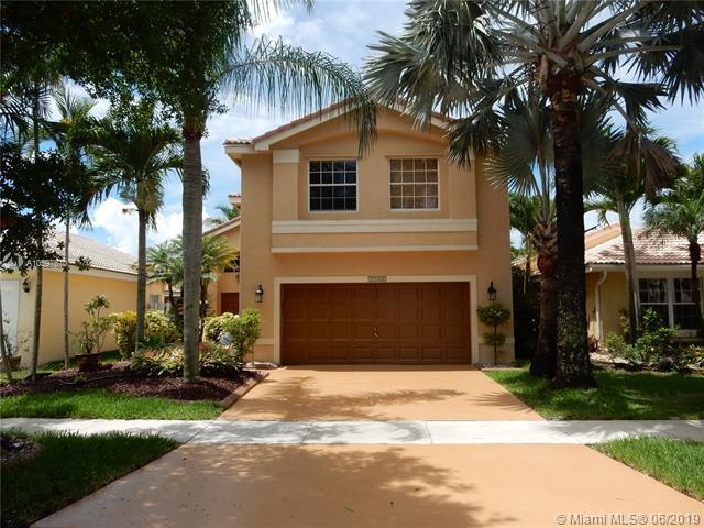 17462 SW 21 Ct, Miramar, FL 33029 (MLS #A10597570) :: Grove Properties