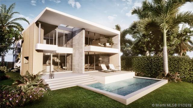 770 S Shore Dr, Miami Beach, FL 33141 (MLS #A10598163) :: Prestige Realty Group