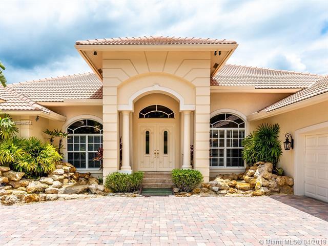 1160 Breakers West Way, West Palm Beach, FL 33411 (MLS #A10599004) :: Grove Properties