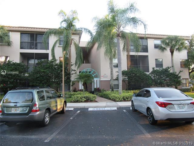 4350 NW 30th St #138, Coconut Creek, FL 33066 (MLS #A10599492) :: The Teri Arbogast Team at Keller Williams Partners SW